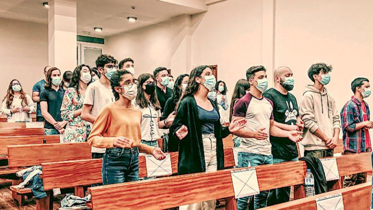 Reunião de jovens_Atualidades